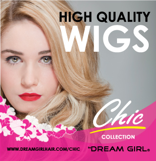 Chic Collection by Dream Girl