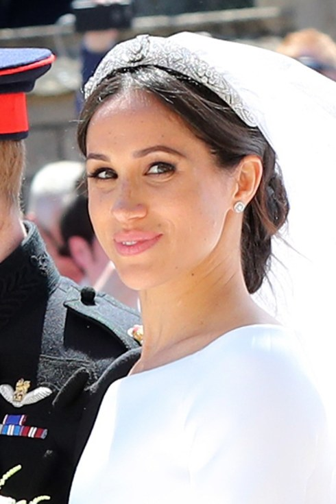 Meghan-Markle-Wedding-Hair 2