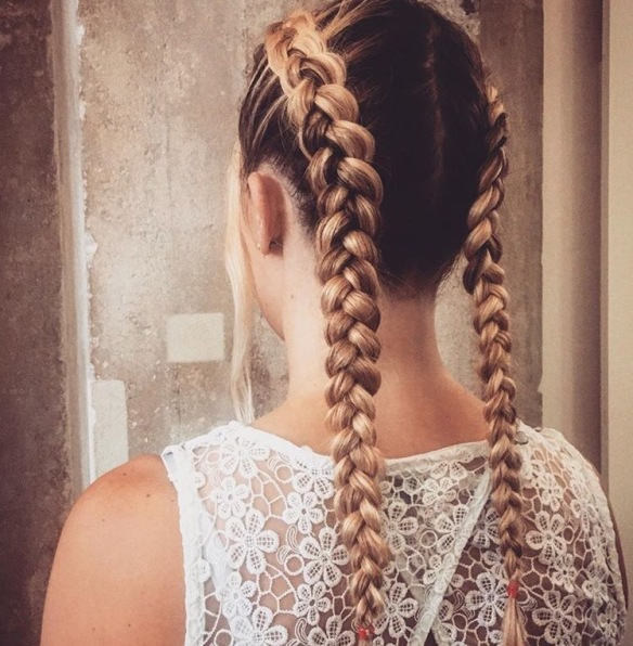 Summer Style Dream Girl Hair Extensions